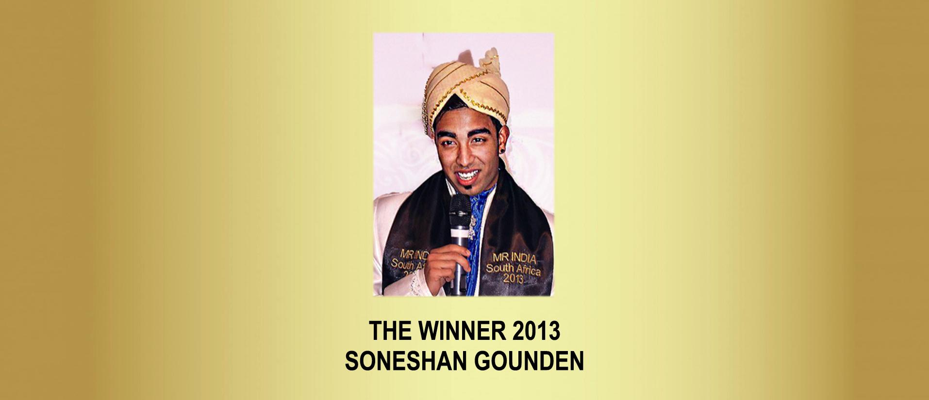winner 2013
